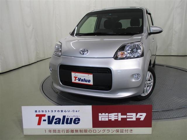 トヨタ 1.5G 4WD パワースライドドア CD スマートキー