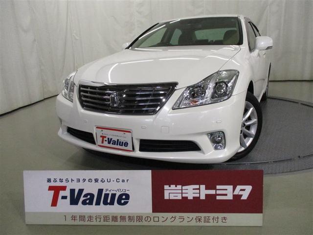 トヨタ ロイヤルサルーンi-Four 4WD バックモニター ナビ
