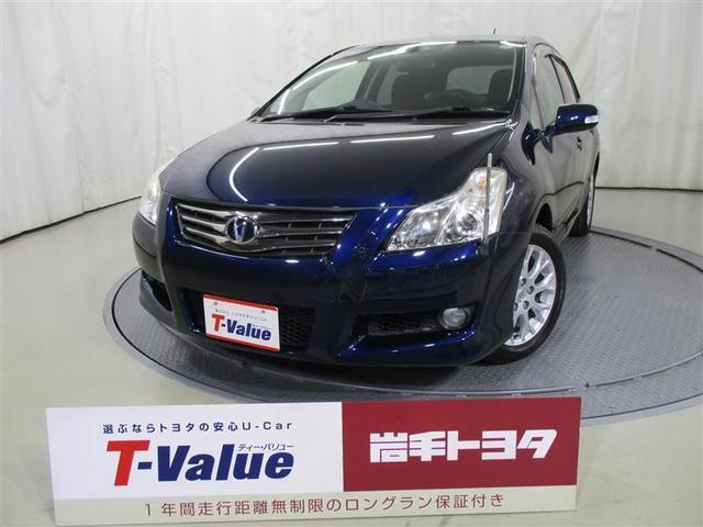 トヨタ ベースグレード 4WD バックモニター DVDナビ ETC