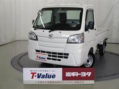 ハイゼットトラックAC Pステレス 4WD エアバック マニュアル