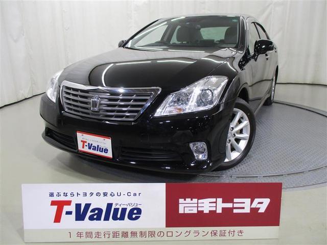 トヨタ ロイヤルサルーンi-Four Uパッケージ 4WD