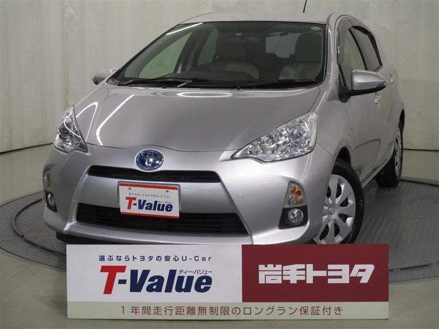 トヨタ S メモリーナビ ワンセグ CD ETC キーレス