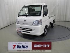 ハイゼットトラックスペシャル 4WD CDチューナー パワステ MT