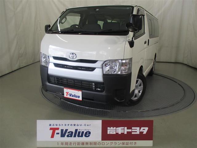 トヨタ DX 4WD キーレス AT 寒冷地仕様 エアバック