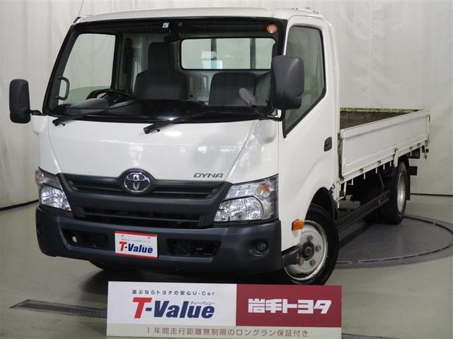 トヨタ 2T ヒラボデー ロング ディーゼル