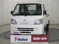 ハイゼットトラックエアコン・パワステ スペシャル 4WD ETC 3AT