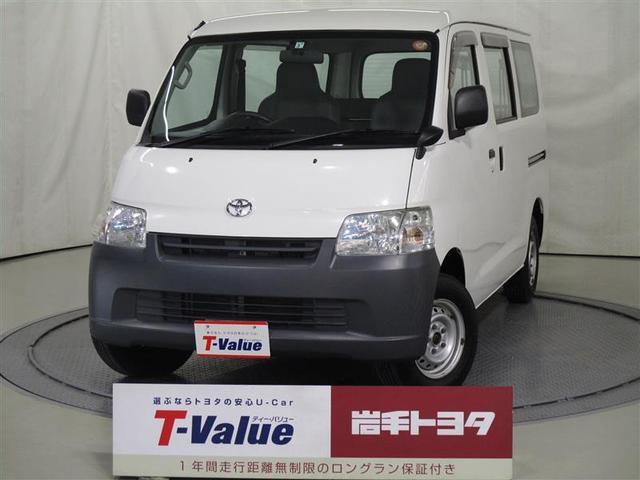 トヨタ DX 4WD ETC 4AT エアバック エアコン パワステ