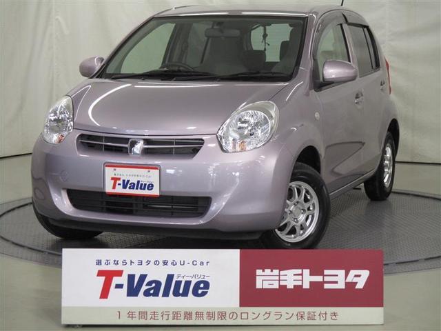 トヨタ X Lパッケージ 4WD CD スマートキー 社外アルミ