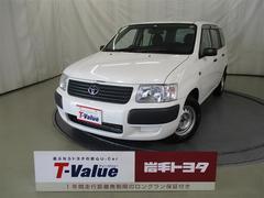 サクシードバンU 4WD 4AT エアバック エアコン パワステ