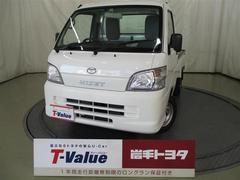 ハイゼットトラックエアコン・パワステ スペシャル 4WD ETC オートマ