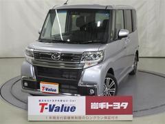 タントカスタムRS トップエディションSAIII 4WD