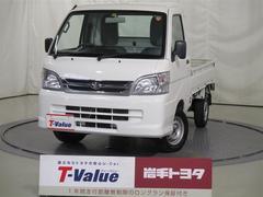 ハイゼットトラックエアコン・パワステ スペシャル 4WD マニュアル エアコン
