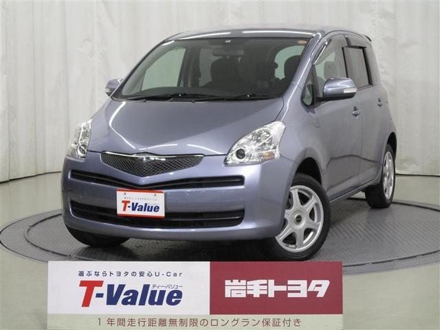 トヨタ G Lパッケージ 4WD CD スマートキー ETC