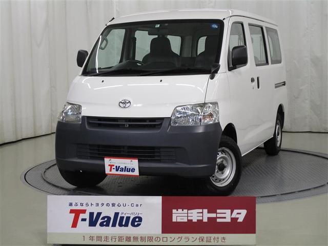 トヨタ DX 4WD メモリーナビ ワンセグ ETC キーレス