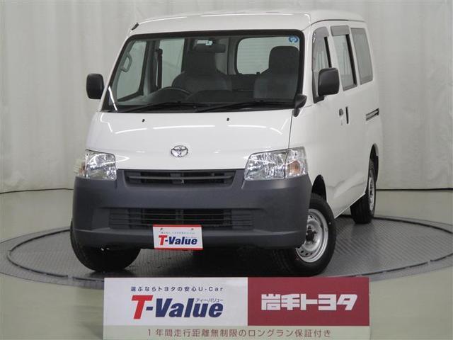 トヨタ DX 4WD 4AT エアバック エアコン リアヒーター