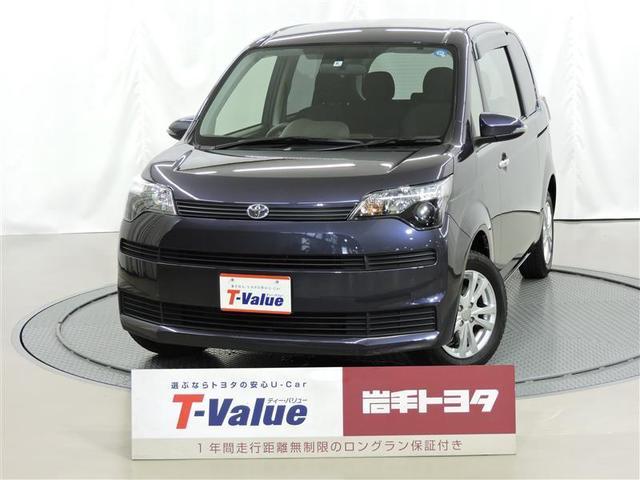 トヨタ Y 4WD パワースライドドア バックモニター フルセグ