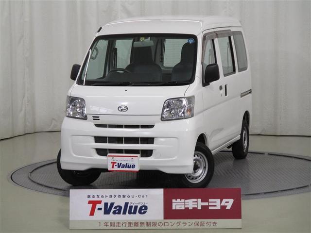 ダイハツ スペシャル 4WD 4AT エアバック エアコン