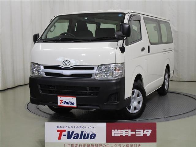 トヨタ DX 4WD MT キーレス ETC シングルエアバック