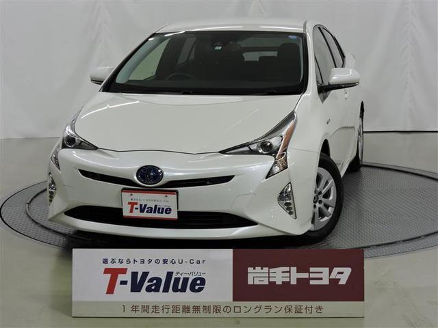 トヨタ Sセーフティプラス 4WD バックモニター メモリーナビ