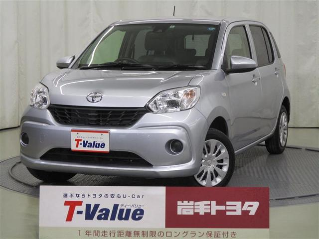 トヨタ X LパッケージS 4WD バックモニター メモリーナビ