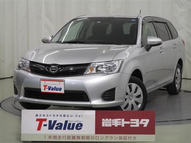 トヨタ 1.5G 4WD バックモニター HDDナビ フルセグ