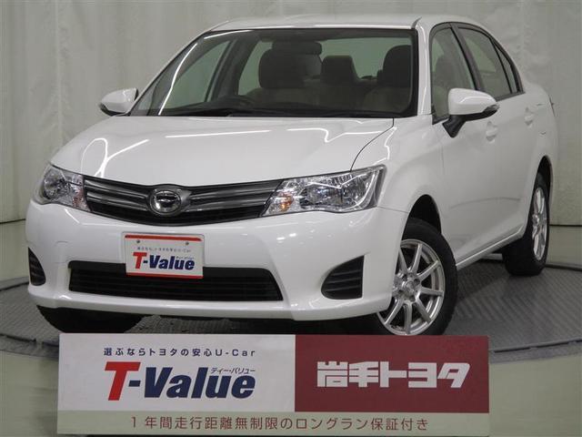トヨタ X 4WD CDチューナー キーレス 社外アルミ 寒冷地仕様