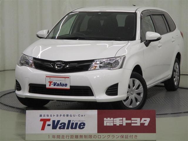 トヨタ 1.5G 4WD メモリーナビ キーレス ETC