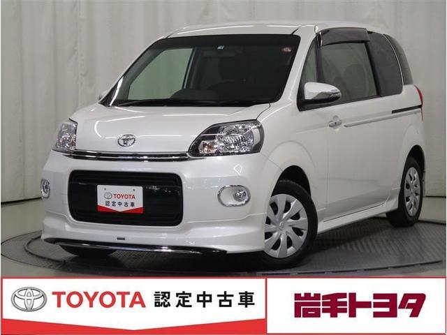 トヨタ 1.5G 4WD パワースライドドア メモリーナビ フルセグ