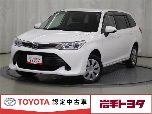 トヨタ 1.5X 4WD メモリーナビ ワンセグ キーレス ETC