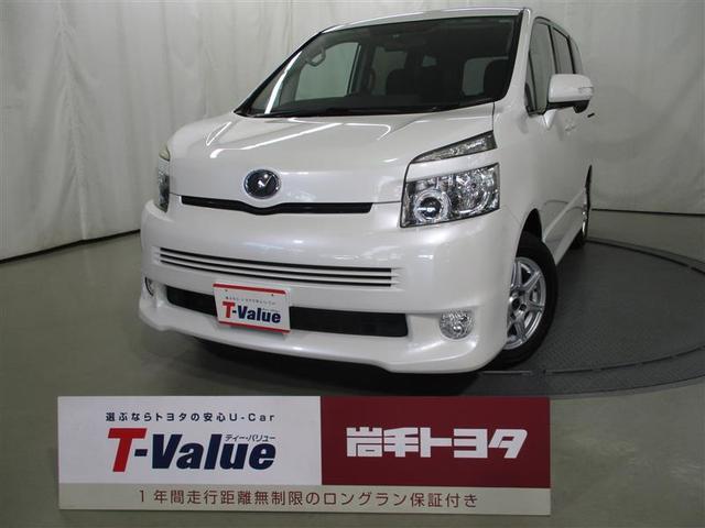 トヨタ Z 片側パワースライドドア バックモニター HDDナビ