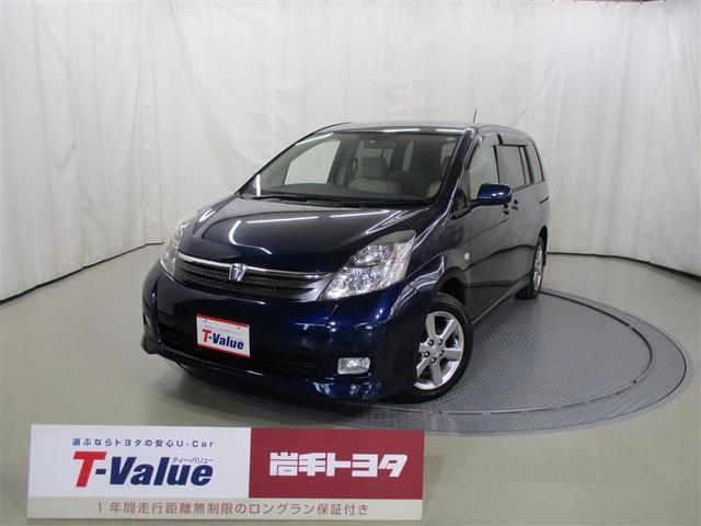 トヨタ プラタナ 4WD パワースライドドア CD ETC HID