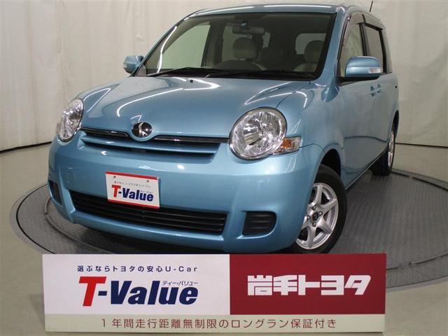 トヨタ X 4WD CDチューナー アルミ キーレス