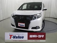 エスクァイアXi 4WD Pスライドドア バックモニター メモリーナビ