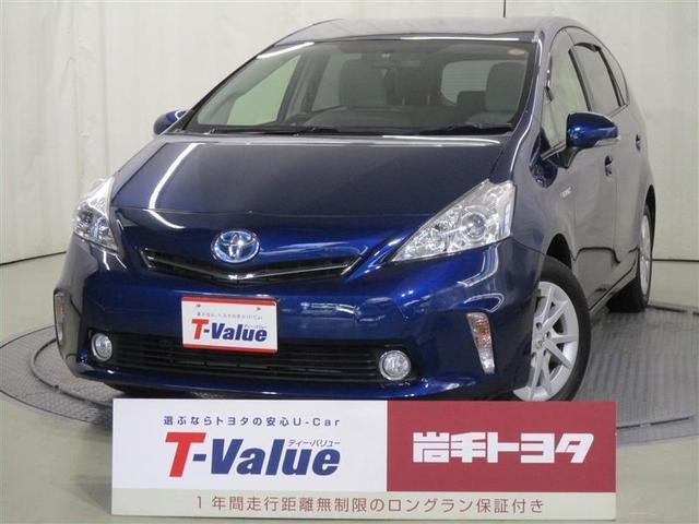 トヨタ S CDチューナー スマートキー ETC 純正アルミ
