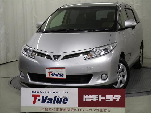トヨタ X 4WD 片側Pスライドドア CD スマートキー ETC