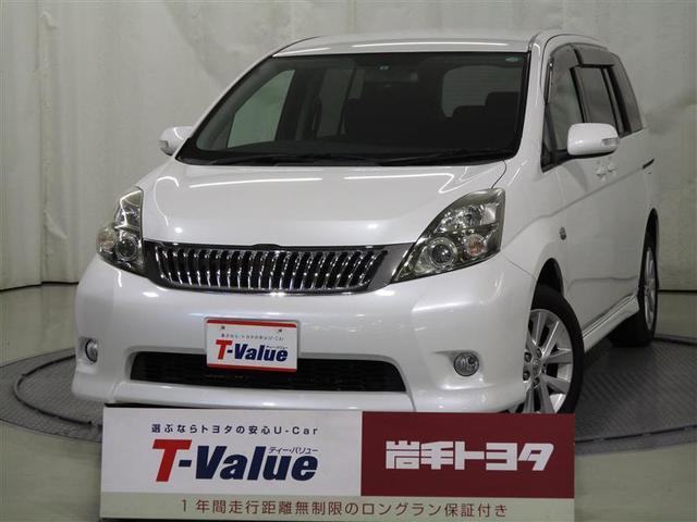 トヨタ プラタナ 4WD 片側電動スライドドア バックモニター