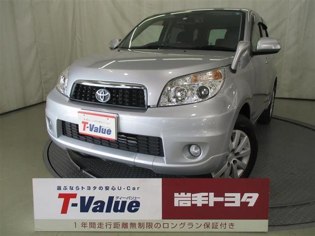 トヨタ X 4WD CDチューナー キーレス 4AT エアバック