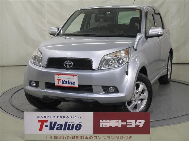トヨタ G 4WD バックモニター CDチューナー キーレス ETC
