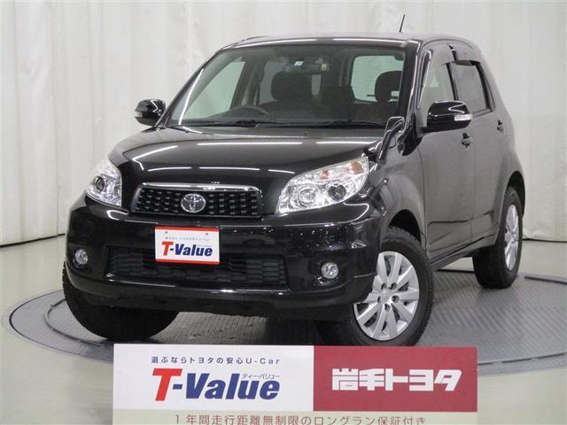 トヨタ Xスマートエディション 4WD CDチューナー キーレス