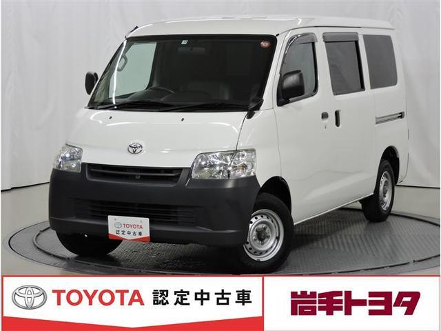トヨタ DX 4WD CD ETC 4AT 両側スライドドア エアコン