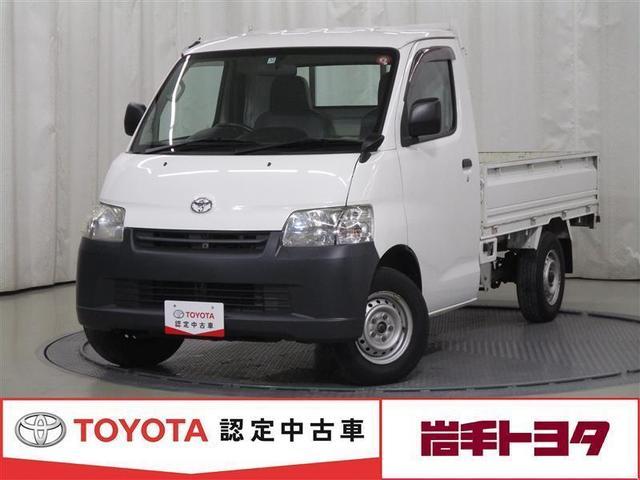 トヨタ ライトエーストラック DX 4WD MT CD エアバック エアコン パワステ