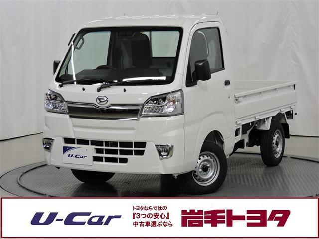 ダイハツ ハイゼットトラック スタンダード 農用スペシャルSAIIIt SA3t 4WD 5MT LED ワンオーナー