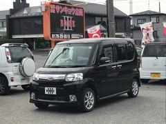 タントG 4WD
