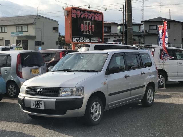 トヨタ F エクストラパッケージ 4WD 5速マニュアル キーレス