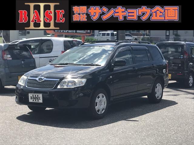 トヨタ X HID 40thアニバーサリーリミテッド 4WD CD