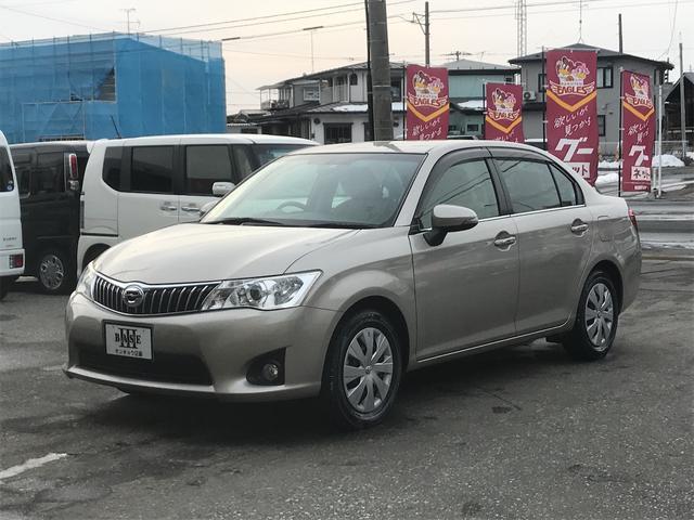 トヨタ 1.5ラグゼール SDナビ ワンセグTV CD スマートキー ABS エアバッグ シートヒーター HIDヘッドライト
