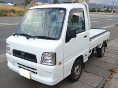 サンバートラック5F 4WD
