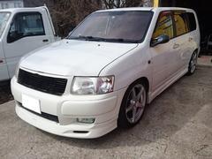 サクシードバンU 4WD カスタム多数