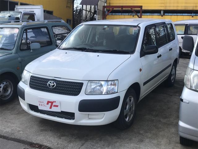トヨタ UL 4WD HDDナビ CD ETC キーレス 商用車