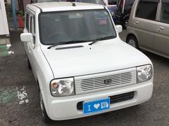アルトラパンX 4WD 純正オーディオ キーレス